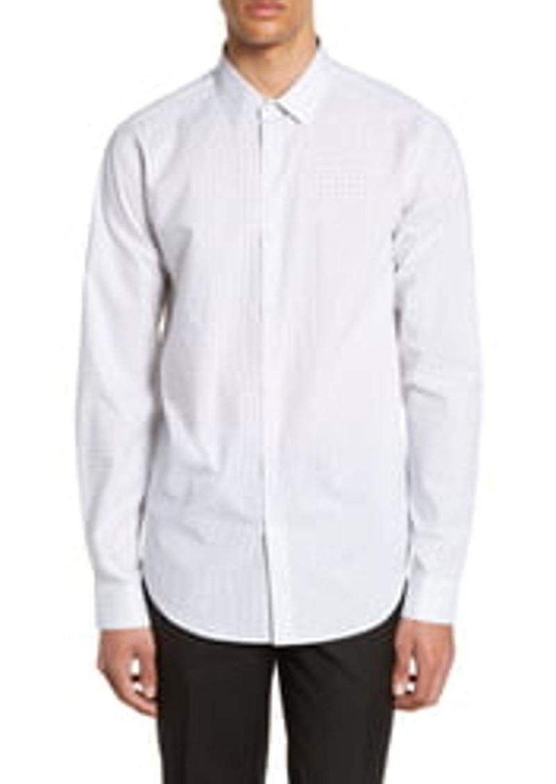 Theory Murrary Charlton Regular Shirt