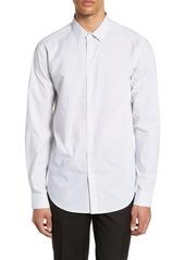 Theory Murrary Charlton Slim Fit Shirt