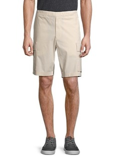 Theory Muslin Shorts