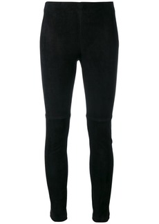 Theory Navalane leggings