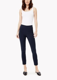 Theory Neoteric Back-Zip Skinny Leg Pant