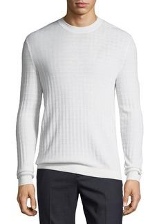 Theory New Sovereign Velay Sweater