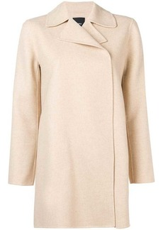 Theory off-centre jacket