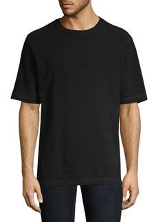 Theory Oversized Cotton Surf Tee