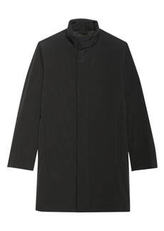 Theory Paper Nylon Brazo Coat