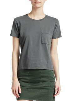 Theory Petya Cotton Tee