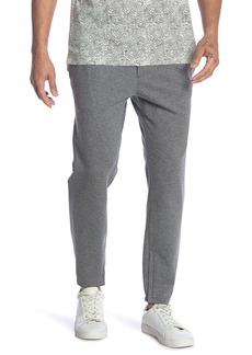 Theory Pier Heathered Joggers