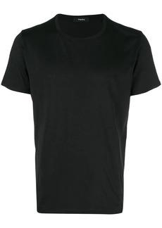 Theory plain basic T-shirt