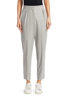 Theory Pleated City Pant