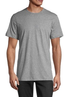 Theory Precise Pima Cotton T-Shirt