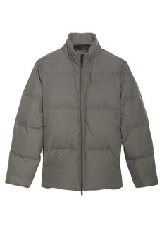 Theory Puffer Down Jacket