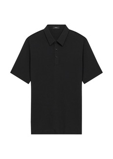 Theory Regular-Fit Tech Polo