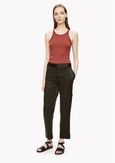Theory Relaxed Utility Pant