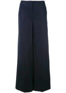 Theory 'Rieridge' palazzo trousers