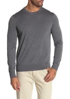 Theory Riland Crew Neck Sweater