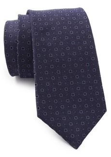 Theory Roadster Doncaster Tie