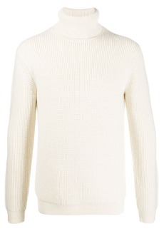 Theory roll-neck jumper