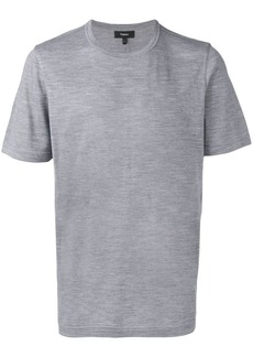 Theory round neck T-shirt