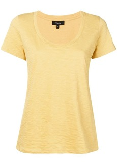 Theory scoopneck t-shirt