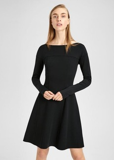 Theory Scuba Dress