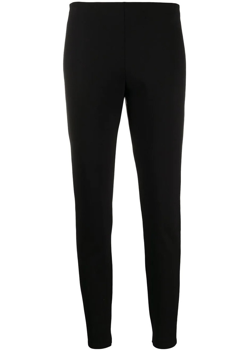 Theory scuba skinny trousers
