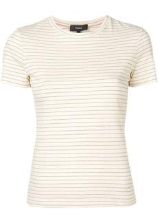 Theory Shima striped T-shirt