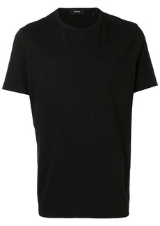 Theory short-sleeve fitted T-shirt
