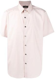 Theory short-sleeved shirt