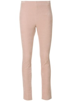Theory skinny fit trousers