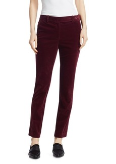 Theory Slim-Fit Modern Corduroy Trousers