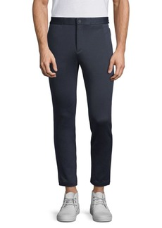 Theory Slim-Fit Tech Joggers