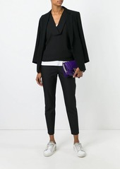 Theory slim-fit trousers