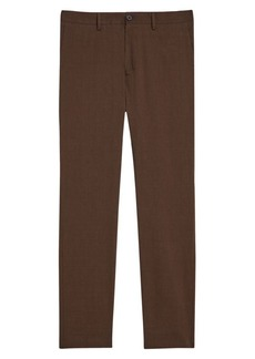 Theory Slim-Fit Zaine Eco Crunch Pants