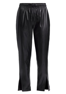Theory Slit Detail Joggers