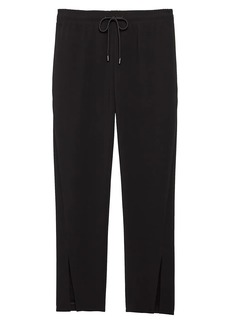 Theory Slit Pull-On Pants