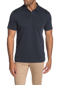 Theory Stinson Current Pique Polo