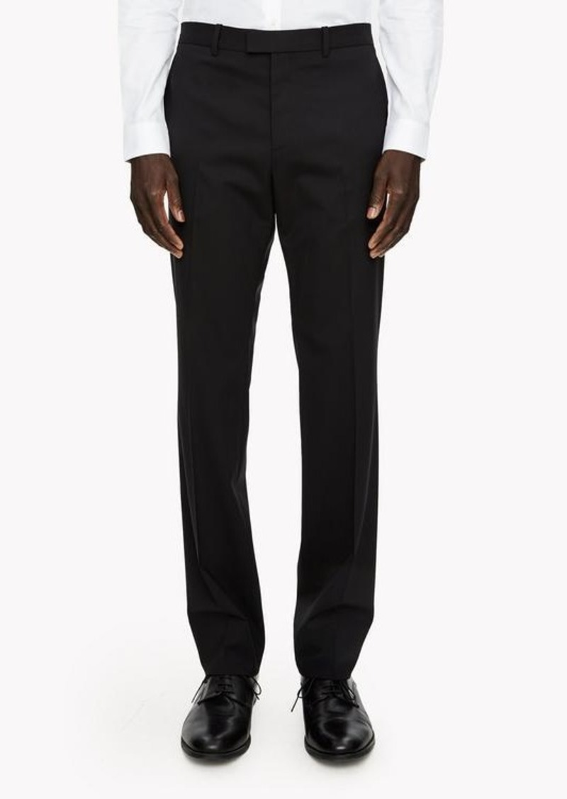 Theory Stretch Wool Pant