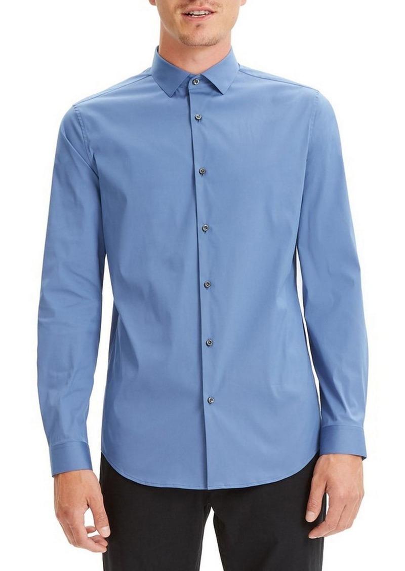Theory Sylvain Slim Fit Shirt