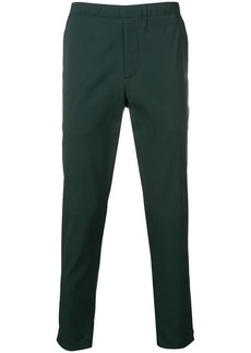Theory tapered trousers