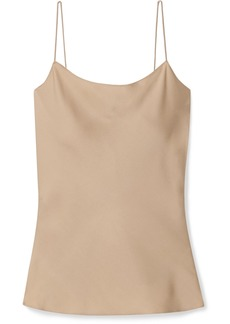 Theory Teah Stretch-silk Camisole