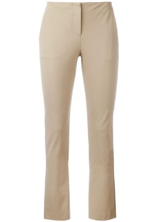 Theory Tennyson skinny trousers