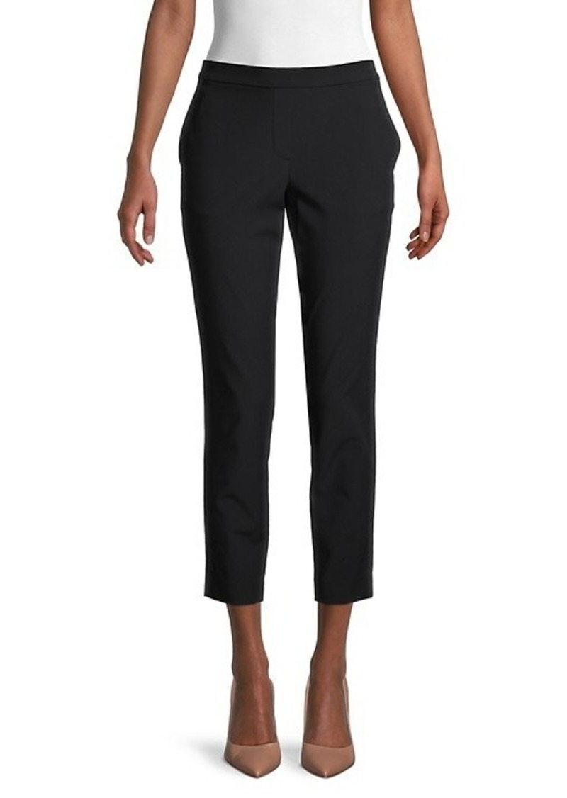 Theory Thaniel Kenett Slim-Fit Pants