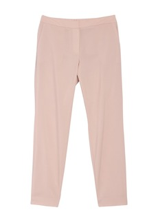 Theory Thaniel Crop Wool Blend Pants