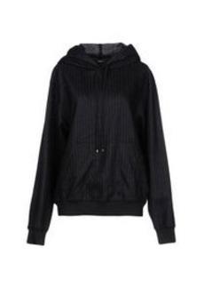 THEORY - Hooded sweatshirt