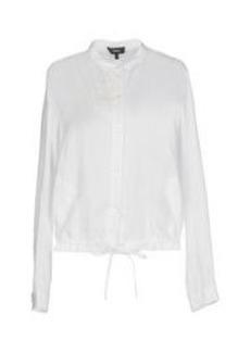THEORY - Linen shirt