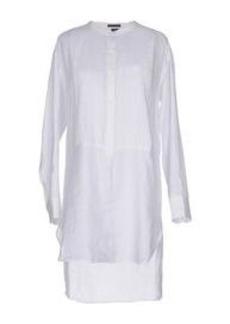 THEORY - Shirt dress