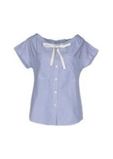 THEORY - Striped shirt