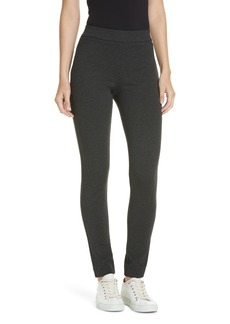 Theory Adbelle K Stretch Twill Pants