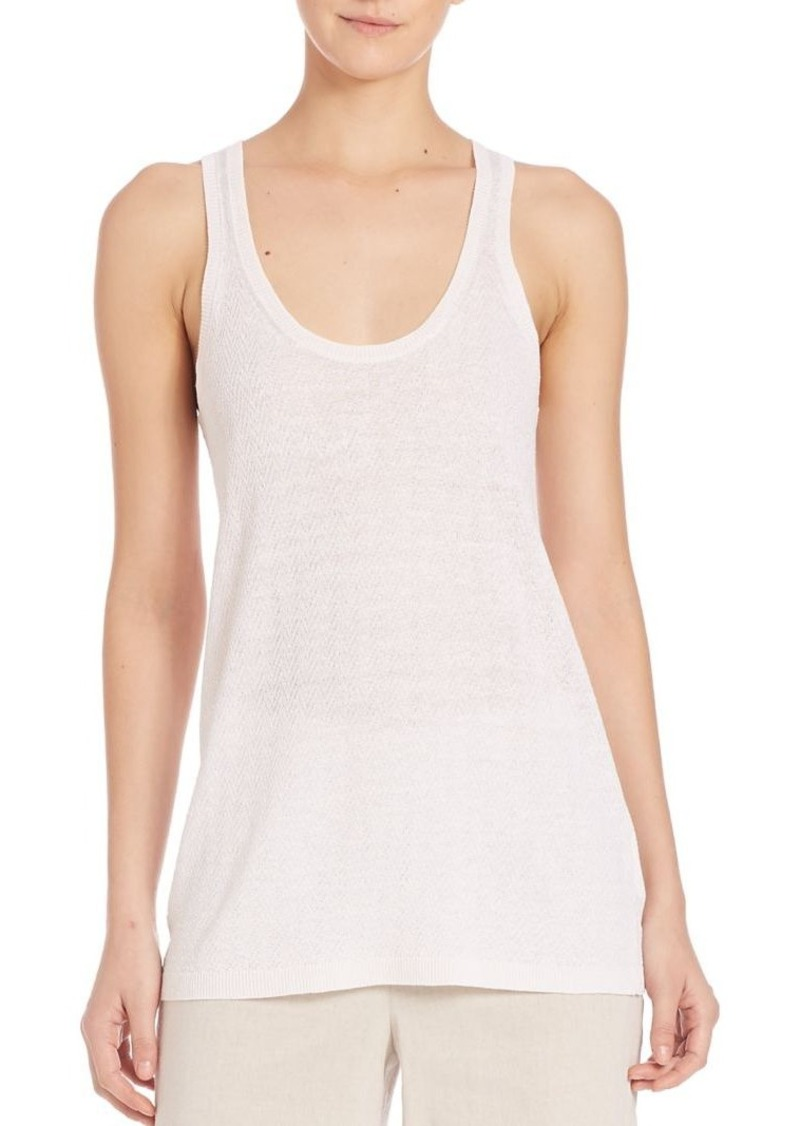 Theory Akesi Knit Tank