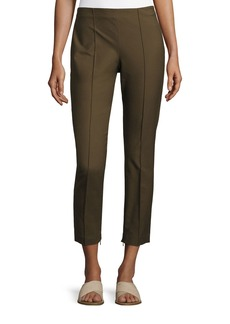 Theory Alettah Approach Cropped Skinny Pants